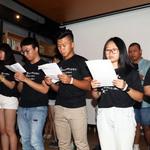 「台灣關心慰安婦議題遠不如韓國」台高中生訪韓後對教科書提出建議