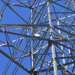 才說要強化電網就被爆電塔鏽蝕嚴重,台電:會加強更換
