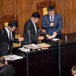 立院表決大戰「24小時不斷電」 直到審完前瞻及國體法為止