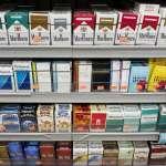 一包香菸400元你抽嗎?紐約市長簽署控菸法案 挑戰癮君子荷包