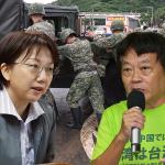 獨家》台聯、社民黨2018將結盟,提全民徵兵制「公民防禦」