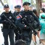 世大運閉幕》避免中台為選手「叫陣」中國代表隊僅派國內三、四線體育選手參加