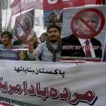 亞瑟蘭觀點:川普凍結巴基斯坦金援,能治雙頭蛇政治謀算嗎?
