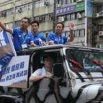 世大運英雄大遊行 「台灣最速男」楊俊瀚接受歡呼