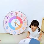 孩子做事懶散、無法在約定的時間內做完事情,該怎麼辦?心理師:這6招培養孩子的時間觀