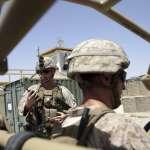 中國買凶攻擊駐阿富汗美軍?川普政府情資有限、未經證實,卻還是公之於世