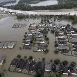 4570億颶風救災基金護航 美國國會通過法案 川普政府躲過關門危機