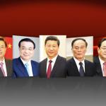 「習近平將對台灣更強硬!」美智庫專家看十九大後的兩岸關係