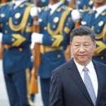 十九大前夕忙造神》300年來最偉大的外交理論家是誰?王毅:當然是習近平!