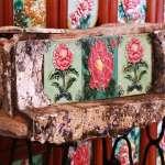 傳統可不只宮廟文化和小吃!這群人透過復興老花磚讓世界看見台灣