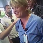 「我沒做錯任何事!」 美護士按規定拒為昏迷病人抽血 竟遭粗魯上銬逮捕