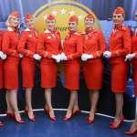 「太老太胖就減薪、禁飛國際線」 女空服員怒告俄羅斯國營航空性別歧視