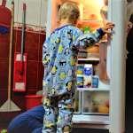 美國10歲男童與全家住小木屋度假,隔日卻離奇身亡!奪命殺手竟是冰箱中的「這個」
