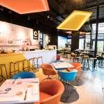享受美食也可以很有個性!一間打破傳統框架的快閃餐廳,去過都變很潮