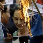 聯合國安理會將召開會議商討「羅興亞危機」翁山蘇姬取消9月訪問UN行程