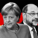 德國大選》難道您也要選?德國競選海報竟然出現這個人……