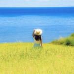 這麼美的風景,根本就是一幅畫啊!金針花海還不夠看,花東13處神級私房秘境大公開