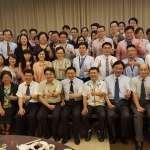 26位優秀新血報到 台大新竹分院「醫」容壯盛