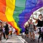 「台灣支持同志權利獨步亞洲和世界領導地位」 12駐台代表處發表宣言挺同婚