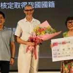 「以前沒有健保,患者都拖到命懸一線」來台行醫32年獻愛 他拿到台灣身分證