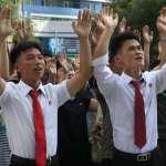 金正恩接招!原油、紡織品、勞工……聯合國安理會再度對北韓祭出嚴峻制裁