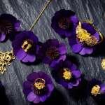 周大福歲末獻禮 周年慶珠寶演繹大地之美