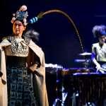 沒字幕的京劇卻讓戰鬥民族落淚?他們「敲打」出《木蘭》真摯靈魂