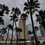 艾瑪、荷西、卡蒂亞……大西洋三大颶風一起發飆,這樣正常嗎?