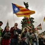 伊比利半島統獨之爭》歷史上飽受西班牙壓迫 加泰隆尼亞大步邁向建國