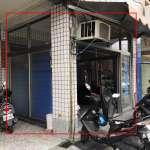 維護市民通行安全 工務局拆除騎樓違建