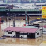 淹掉台北的「象神」、百年最強颱「賀伯」…台灣史上10大慘重颱風,你經歷過幾個?