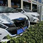 擁抱電動車!中國計畫淘汰三億輛石化燃油車