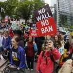 穆斯林禁令司法戰》川普政府又挫敗 聯邦法院解除部分禁止項目