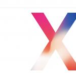 iPhone X比拚安卓機皇 螢幕相機各有擅場