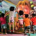 蔡美芬觀點:殘補式的社會福利,難撐起保障兒童生存與發展權的大傘