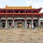 為何台灣人愛在神明面前發毒誓、咒自己死?走遍大小宮廟20年,他道出最感慨發現