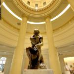 4000件館藏上網免費看光光!奇美博物館推虛擬實境服務,讓你不出門也能看展覽!