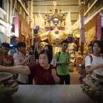 東南亞華人與中國的心理距離有多遠?「中國只是我祖先的祖國,不是我的」