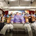 「文化是最重要的外交力量」中華文化總會啟動台灣「藝術卡車」 前進馬來西亞