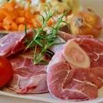 口感和營養成分都與一般肉無意的「人造肉」你敢吃嗎?中國政府做了這個決定…