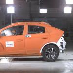 到歐洲國際級實驗室進行碰撞測試有多難?通過最嚴苛車安測試標準,才能證明車安實力!