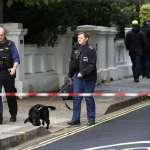 倫敦地鐵驚傳爆炸 警方定調恐怖攻擊 首相梅伊召開緊急會議