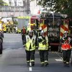 倫敦地鐵爆炸案  暫無台灣團受影響