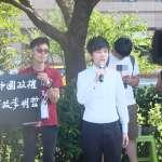 網友批李明哲夫婦「白目」 苗博雅重砲反擊:欺善怕惡的俗辣