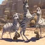 拒歐美視角,給孩子本土故事!非洲動畫業盼擺脫「獅子王」,致力拍出真實非洲!