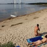 德國人為何喜歡裸體日光浴?從100多年前工業時代說起!