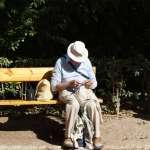 日本的人口老化程度究竟有多誇張?政府公布最新數據,令人感到難以置信