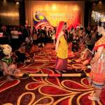 欣賞傳統舞蹈、品嘗美食!馬來西亞喜迎60週年國慶,與台灣一同分享喜悅