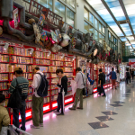 秋葉原去的多是觀光客!日本動漫迷其實喜歡來這裡,探索新舊次文化,感受昭和風情