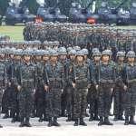 胡筑生觀點:軍人沒尊嚴,改良式徵兵依然緣木求魚